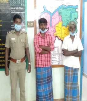 cuddalore district panruti farmer incident police investigation