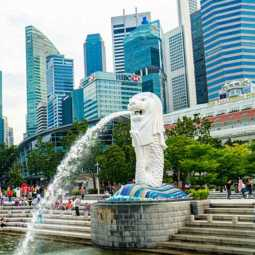 singapore government announced curfew extend till june 1th