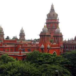CHILDRENS INCIDENT CHENNAI HIGH COURT ORDER