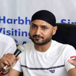 harbhajan singh about puthukottai issue