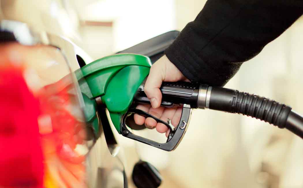 Excise duty on both petrol and diesel increased by Rs 3 per litre