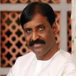 Is the North the only direction for India? -Poet Vairamuthu condemned