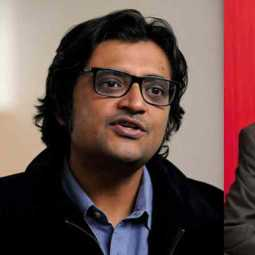 arnab paid 12000 dollars to barc ex ceo