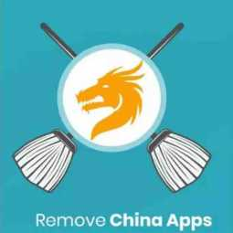 remove china apps removed from google palystore