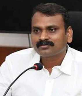 Times have not changed? Did the comments not change? -BJP L. Murugan