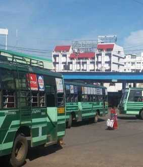 lockdown extension bus and trains tamilnadu
