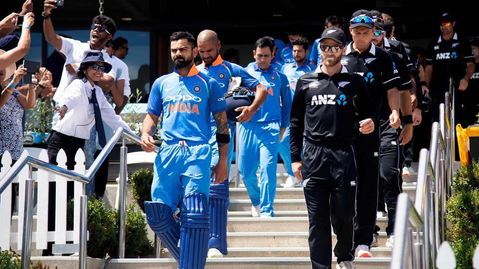 icc world cup india vs new zealand semi final match
