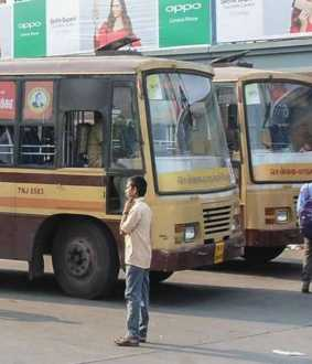 tamilnadu government transport employees