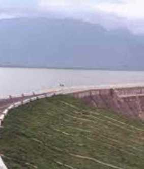 Bhavani Sagar Dam to be opened on the 14th ...
