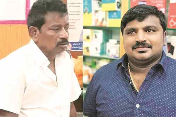 jayaraj bennix case issue - Sathankulam custodial death -