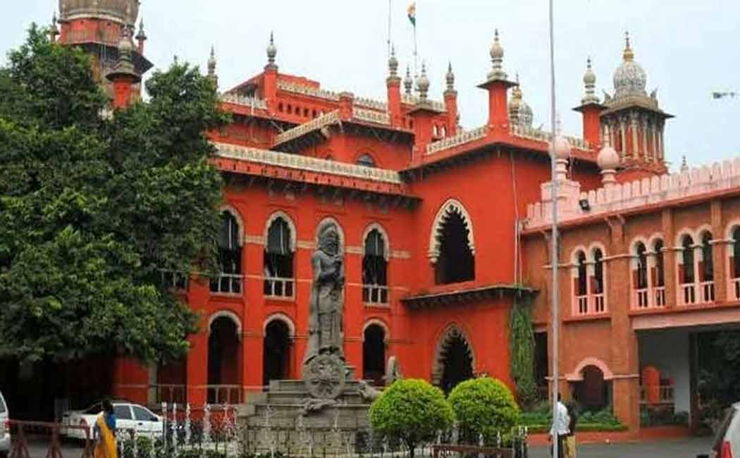 ESI for Private Matriculation School High Court quashes notice sent by administration!