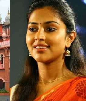 amala paul chennai highcourt