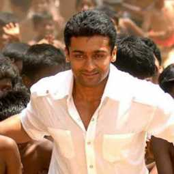 actor Suriya welcomes Class 5,8th public exam cancel