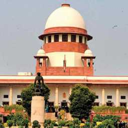 Supreme Court orders Tamil Nadu government to respond about 10.5 reservation
