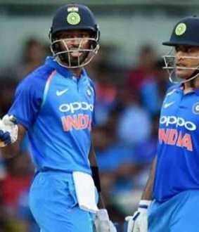 Harbhajan singh says, let free dhoni and hardik pandya to their own way to smash the bowlers
