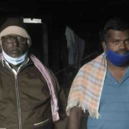 Liquor sellers arrested for buying chemical-laden money ...