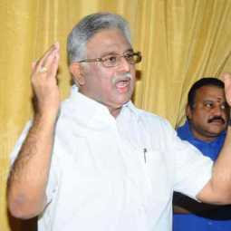 'We are not contesting this election' - Arjuna Murthy's announcement