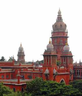 all universities arrears exam chennai high court