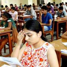 jee main exam results
