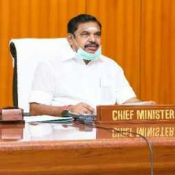 tamilnadu cm palanisamy mother incident all parties leader