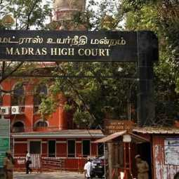 Public interest litigation regarding private property ..! Petitioner banned for one year ..!