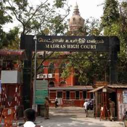 public places smocking chennai high court tn govt