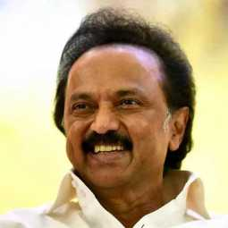 Is MK Stalin contesting in Avadi constituency