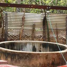 Tiruppattur incident - young man fell into the well