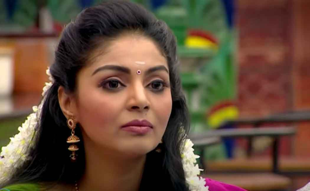 Sanam Shetty helps actress undergo cancer surgery