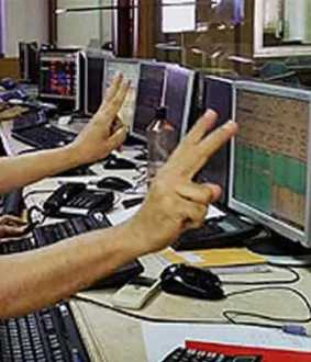 indian markets sensex and nifty hits new record high
