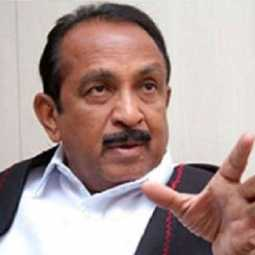 """Federal Budget - Disappointing!"" - Vaiko"