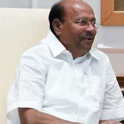 'We are not talking about an alliance' - Ramadoss