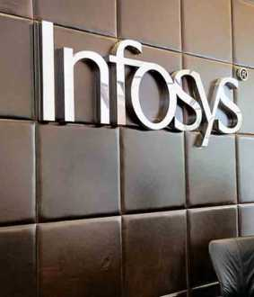 infosys brought back employees from america