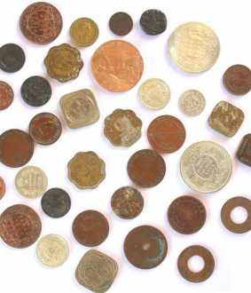 ramanathapuram district old coins for foreign business contact