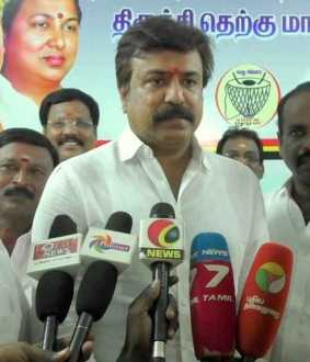 dmdk sutheesh press meet