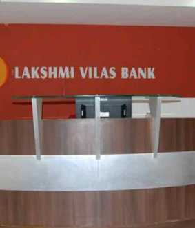 lakshmi vilas bank issue