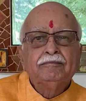 advani about babri masjid case verdict