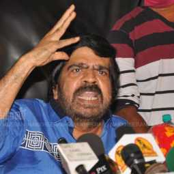 T.Rajendar press meet about OTT
