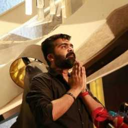 simbu press meet