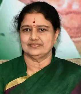 sasikala release related karnataka home minister press meet