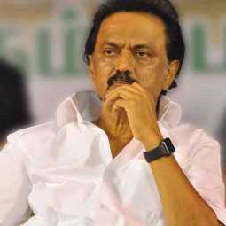 dmk Stalin Question