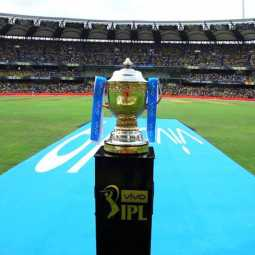 IPL SCHEDULE WILL BE RELEASED ON TOMORROW