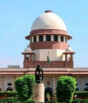 Supreme Court dissatisfied with Chennai High Court!