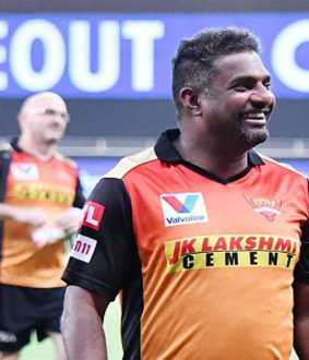 former cricket player Muttiah Muralitharan admitted at hospital in chennai