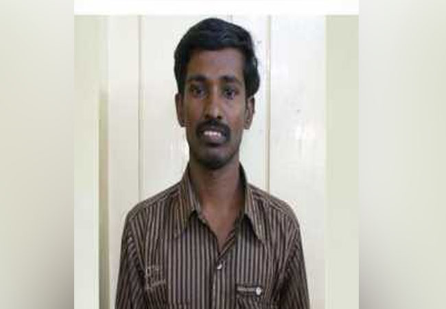 trichy court thief murugan bail petition filled