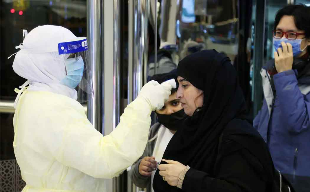 saudi to give covid vaccine shots free of cost