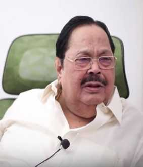 dmk general secretary durai murugan discharged