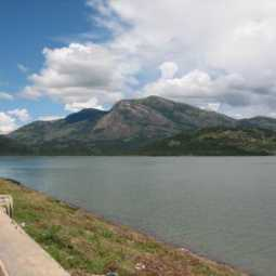 coimbatore district aliyar dam water cm order
