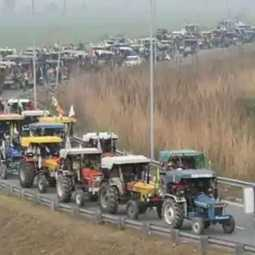 Petition for ban on tractor rally; The Supreme Court advised the federal government to withdraw