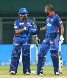 IPL CRICKET MATCH TODAY DELHI TEAM WIN